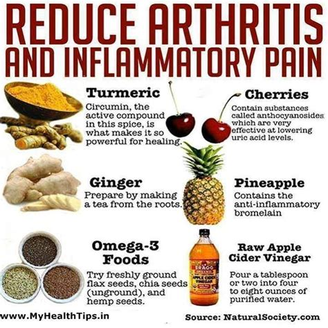 [pdf] Rheumatoid Arthritis Pain Relief Holistic And Natural .